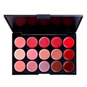 15 Colors Delicacy Lip Palette