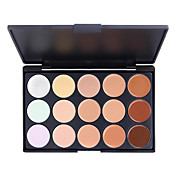 15 Colors Makeup Palette Version Concealer Set