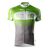 SPAKCT- New Design Mens Cycling Short Sleeve Jerseys With 100% Polyester