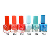 18 Seconds Fashion Classic Fast Dry Nail Polish