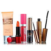Extra Value Face Eye Lip Makeup Set