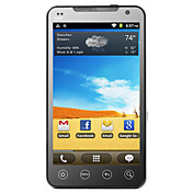 X12 - 3G Android 2.3 Smartphone with 4.3 Inch Capacitive Touchscreen (Dual SIM, GPS, WiFi)