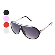 Unisex UV400 UV Protection Sunglasses with Carrying Pouch
