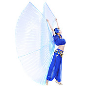 Polyester 360 Isis Wings Dancewear Practice  Accessory (More Colors)