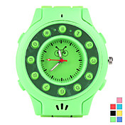 C6 - Three Groups of Quick Dialing Children Watch Phone