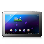 LeoPad - HD Android 4.0 Tablet with 10.1 Inch Capacitive Touchscreen (8GB, 1.2GHz, HDMI out, 1080p)