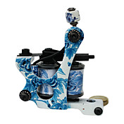 2012 New Chinese Art Design Tattoo Machine Liner and Shader