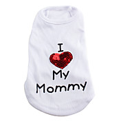 Dear Mom Cool Vest for Dogs (XS-M)