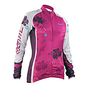 Santic New Designed Women's Windproof Raincoat