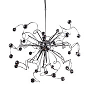 Modern Crystal chandelier with 15 Lights
