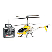 Syma S033G 3 Channel 67cm Big-size RC Helicopter with Radio Cotrol Helicopters Toy