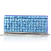 Charming Noble Temperament Acrylic Drilling Material Ladies Bag More Colors Available