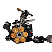 Cast Iron Tattoo Machine for Liner and Shader
