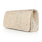 Elegant Silk with Shining Sequins Evening Handbag/Clutches(More Colors)