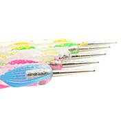 Single Drill Point Tools Kits (Include 5 Pcs of Different Size Pens)