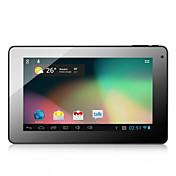 Scorpius - Dual Core Android 4.1 Tablet with 7 Inch Capacitive Screen (8GB,WiFi, 1.66GHz)