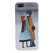 One Piece Pattern Hard Case for iPhone 5