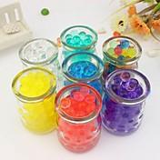 Water Gel Crystal Soil - 200 Per Pack (More Colors)