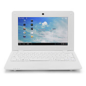 Snowy - 10 Inch Android 4.0 Mini Laptop(WIFI, Camera, HDMI)