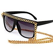 Men's Trendy Chain Sunglasses