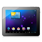 Lisbon - Android 4.0 Tablet with 8 Inch Capacitive Screen (8GB, 2MP Camera, 1.2GHz)
