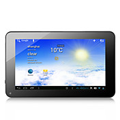 Berry PAD - Android 4.0 Tablet with 7 Inch Capacitive Screen (4GB, Dual Camera, 1.2GHz)