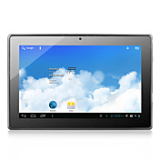 Bulldozer - Android 4.0 Tablet with 7 Inch Capacitive Screen (4GB, WiFi, 1.2GHz,  Dual-Camera)
