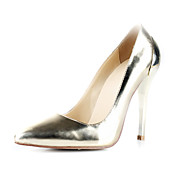 Patent Leather Stiletto Heel Pumps Party / Evening Shoes