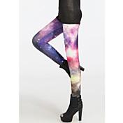 Women's Universe Color Legging