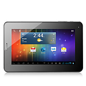 Scorpions - Android 4.0 Tablet with 7 Inch Capacitive Screen (4GB,WiFi, 1GHz, Dual Camera)