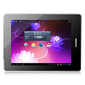 Butterfly - Android 4.0 Tablet with 8 Inch Capacitive Touchscreen (16GB, 1G RAM, 1GHz, Dual Camera)