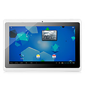 YEAHPAD-Pillbox7 Tablet(A13, 1.5GHz,HD,Android 4.0)