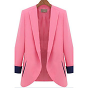 PINKLADY Stylish Sheath Suit Blazer