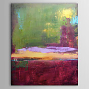 Hand Painted Oil Painting Abstract 1303-AB0350