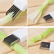 Convenient Onion Cutter Knife