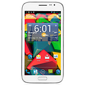 CDS Note - Android 4.0 Dual Core CPU Smartphone with 5.3 Inch Capacitive Touchscreen (Dual SIM, GPS, Dual Camera,WiFi)
