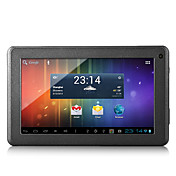 Newsmy New T3- Android 4.0 Tablet with 7 Inch Touchscreen(8G/WiFi/3D Games/2160P)