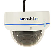 2.0 Megapixel mini IP Camera , Waterproof ,Support Onvif,Motion detection,IR Nightvision 10m