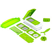 Fruit Vegetable Chopper Nicer Dicer Tools Set