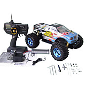1:10 RC Car Electric 4WD Radio Remote Control truck Land Overlord Toys