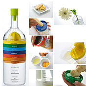 8-In-1 Bottle Kitchen Tools Set