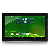 T11-Android 4.1.1 Tablet with 10.1 Inch Capacitive Touchscreen RK3066 Dual-Core(1.66GHz/16G/WiFi)