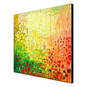 Hand Painted Oil Painting Abstract 1305-AB0641