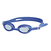 Unisex Anti-Fog & UV Protective Swimming Goggles with Earplug RH5900 (Assorted Color)