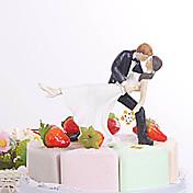 Cake Topper - Kiss
