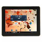 A90 9.7 Inch Android 4.2.2 Dual Core Tablet 8G ROM 1G RAM 3G Dual Camera HDMI Out