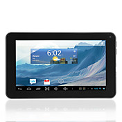 Android 4.2 Tablet 7 Inch Touch Screen(Dual Core,Dual Camera,DDR 3,HDMI Port,Wifi,OTG)