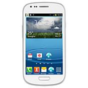 i8190 S3 (mini i9300)Android 4.1 OS 4.0