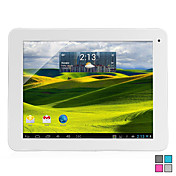 A802 - Android 4.1 Quad Core Tablet with 8 inch Capacitive Touchscreen(Wifi,Dual Camera,HDMI,4 Selectable Colors)