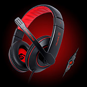 SENIC G9 On-ear Headphones for Gaming